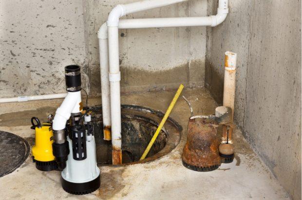 sump pump repair long island ny